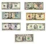 US-DollarCurrency: United States dollar